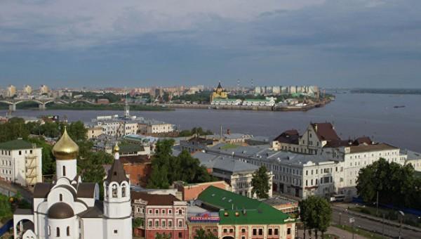 В Нижегородской области реализуют 3 проекта стоимостью более 3 млрд рублей