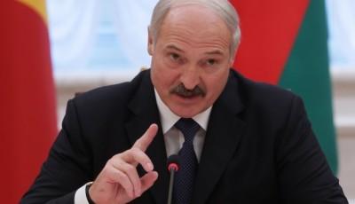 """«Угрозы Александра Лукашенко """"оптимизировать"""" своё участие в Евразийском союзе — неприкрытый шантаж Кремля»"""