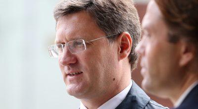 Александр Новак: ведомства достигли договоренности завершить налоговый маневр в 2017 году