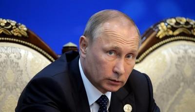 Владимир Путин проведет Совбез, вручит госнаграды и примет команду