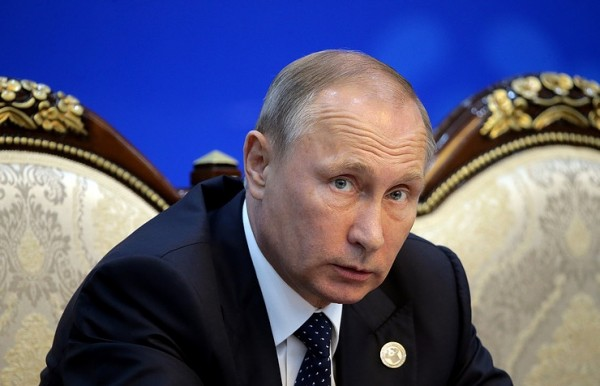 """Владимир Путин проведет Совбез, вручит госнаграды и примет команду """"Камаз-Мастер"""""""