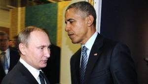 Путин получил «последний» ультиматум от Обамы по Сирии
