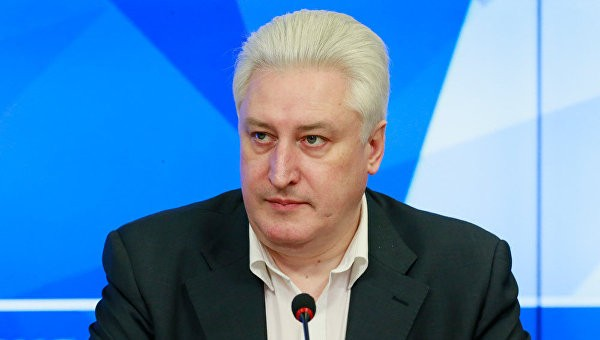 Игорь Коротченко: География военного сотрудничества России расширяется с каждым годом
