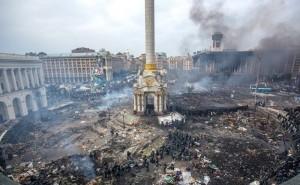 Нормандский реквием по Украине. Киев лишился шанса на сохранение страны