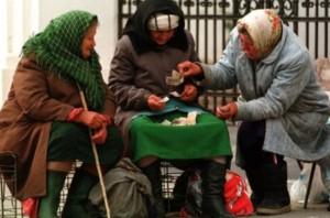 Повышение пенсий без вариантов. Обречена ли Украина