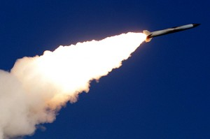 Россия испытывает стратосферное оружие для уничтожения флотов
