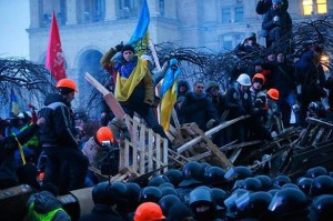 Украина – неудавшееся государство, а «древние укры» анекдот для историка