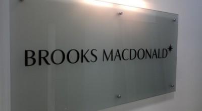 Brooks Macdonald: