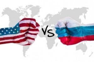 Россия — кость в горле. Почему Запад ополчился на нашу страну?