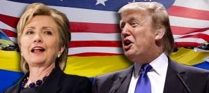 Взгляд из Киева: Что ждать Украине от выборов в США