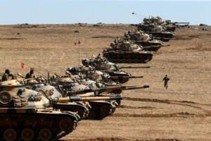 Турция взбирается на «Щит Евфрата»: Эрдогану бросили кость