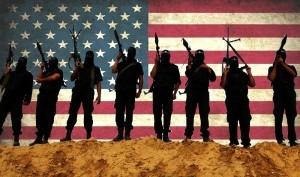 «Террористическое перемирие» в Сирии началось