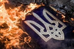 Гибель надвигается неотвратимо: Донбасс как последняя надежда Украины