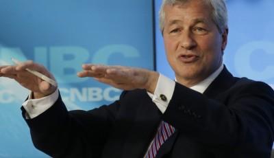JP Morgan: Brexit «в пять раз» увеличит риск краха еврозоны