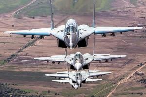 Эштон Картер: Россия профессионально действует в урегулировании конфликтов, возникающих в небе над Сирией