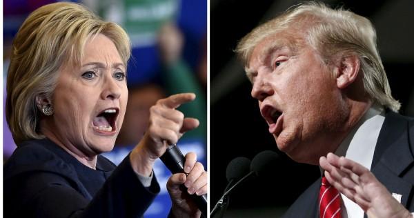 Известны результаты выборов в США