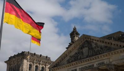 Германия удвоила инвестиции в Россию
