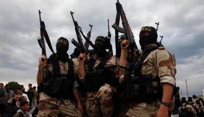Как справиться с ИГИЛ? С помощью курдов
