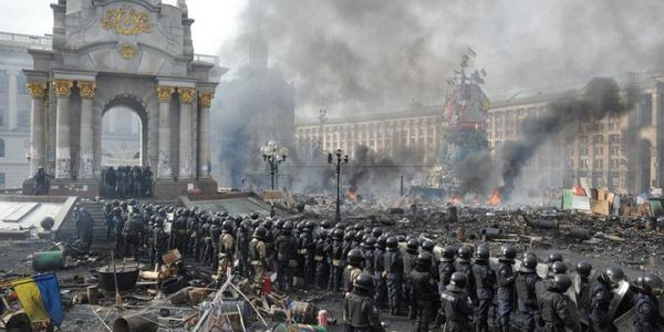 Украина рискует заразиться от Прибалтики хронической эмиграцией населения