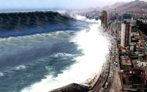 Инфляционное наводнение: шлюзы открываются