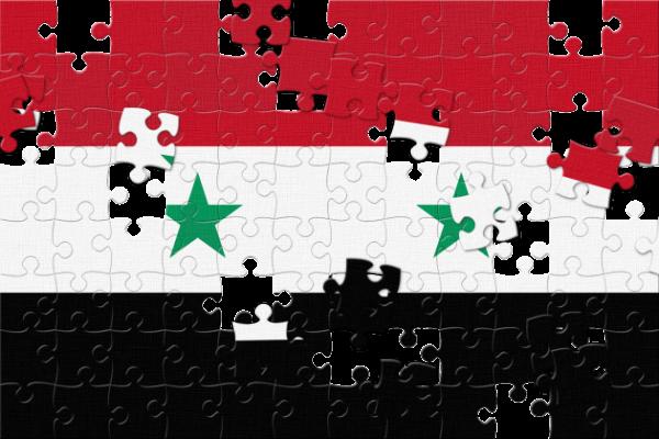 Сирия: от лозаннского формата вновь к женевским переговорам