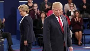 Что будет при Клинтон и что – при Трампе?