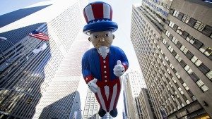 Падение с пьедестала: RAND о закате США как мировой державы