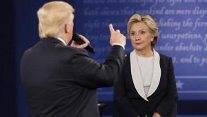 Есть ли у них план: сравнение предвыборных программ Трампа и Клинтон