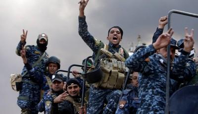 Истинные цели США в операции по освобождению Мосула