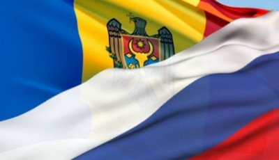 Молдавия хочет присоединиться к России