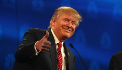 Искусственный интеллект сделал ставку на Дональда Трампа