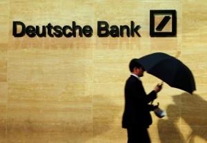 Спираль смерти: Что случится с Deutsche Bank, то случится и с Евросоюзом