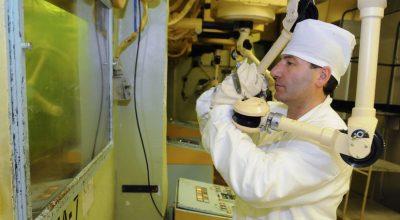 Почему Москва приостановила соглашение с США по плутонию
