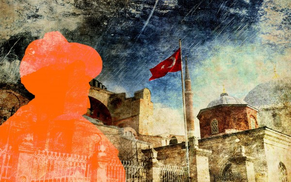 Наследники Османской империи. На какие территории претендует сейчас Турция