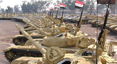 Мосульские пакости против сирийской голволомки Путина