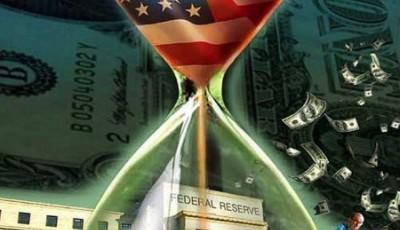 Хотите былого величия? Закройте федеральный резерв США!