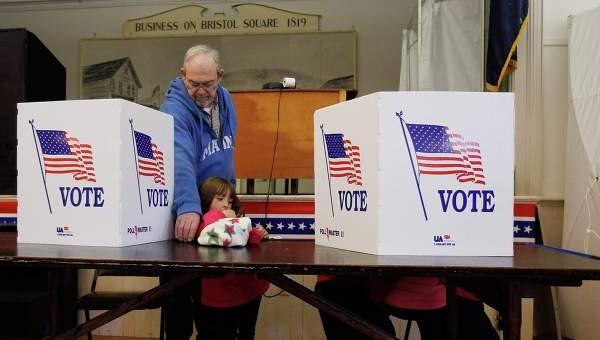 «Мёртвые души» на выборах: на досрочном голосовании в США выявили многочисленные нарушения