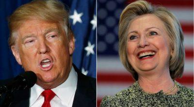 Три курьезных сценария итогов выборов в США