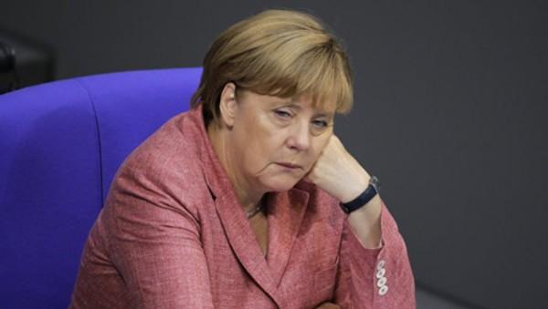 Трамп приступил к развалу Евросоюза