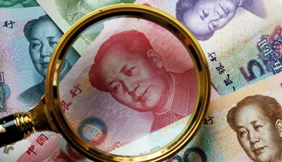 Курс юаня к доллару обновил минимум с июня 2010 года