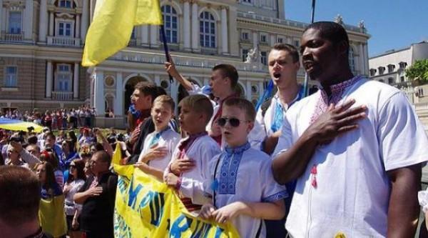 Украина вступит в Африканский Союз