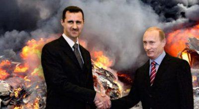 Незамеченные успехи России в Сирии