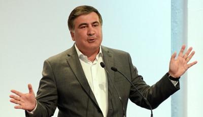 Отставка Саакашвили - последний звонок Порошенко