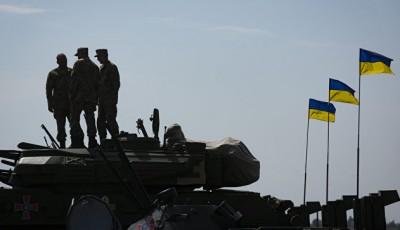 Украинский прогноз: