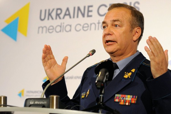 """Украинский прогноз: """"Гром"""" над Россией"""