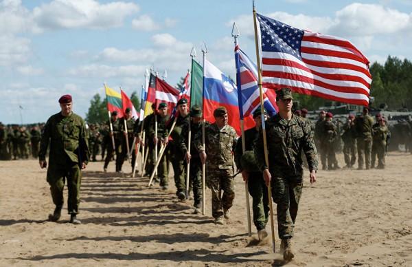 """Откроет ли Трамп """"второй фронт"""" в новой мировой войне"""