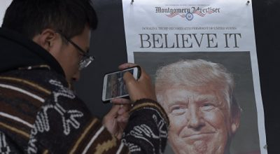 Как соцсети сломали отлаженную медийную машину в президентской гонке США