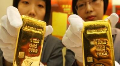 Три важнейших фактора, которые отправят цены на золото на Луну