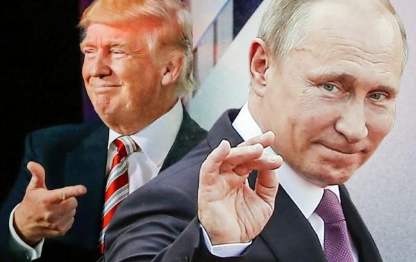 FT: «новая сделка» между Россией и США?