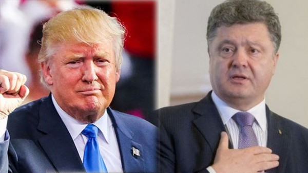 Продаст ли Трамп Украину России и по какой цене?